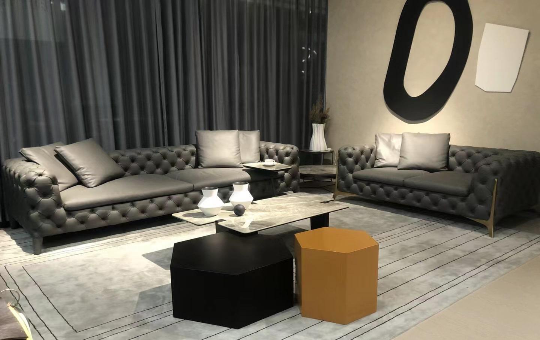 Stella divano MX-L405 Sofa