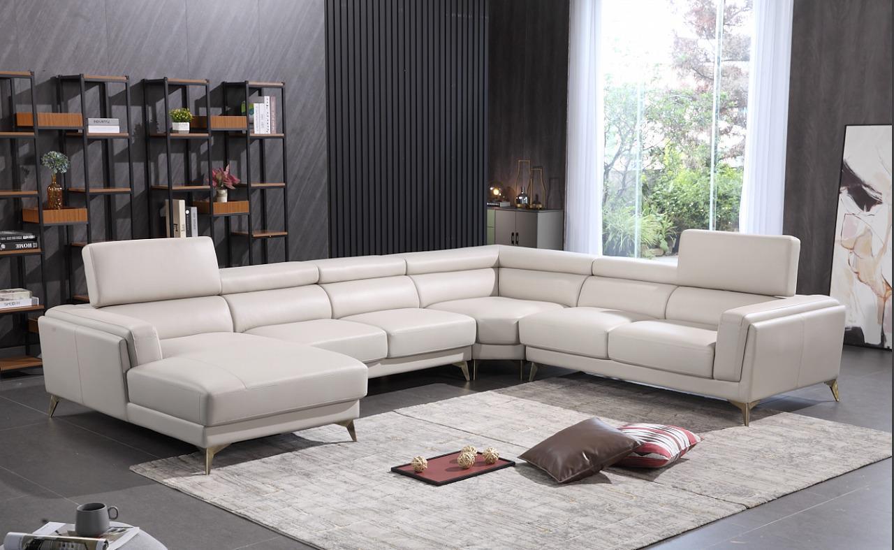 2021 Sofa Model